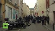 Франция: Сутринта след смъртоносната акция в Сен Дени