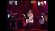 Thalia - Olvidame (live 2005)