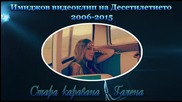 Имиджов видеоклип на Десетилетието 2006 - 2015
