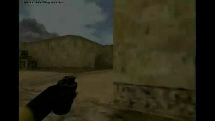 1 куршум 2 заека ;d