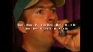 Beatbox Урок 7 - Класически Бас