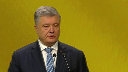 Ukraine: Kiev receives majority-EU backing for Russia sanctions - Poroshenko
