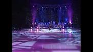 Sarah Brightman - Fleurs Du Mal (fashion On Ice) Hq