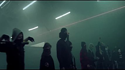 Zibbz - Stones - Switzerland - Official Music Video - Eurovision 2018