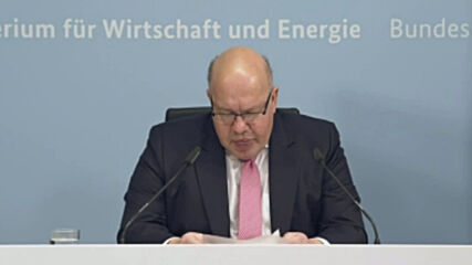 Germany: Further easing of COVID restrictions possible in March-April - Altmaier