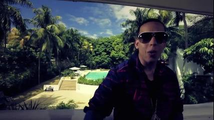 /превод/ Daddy Yankee & J Alvarez - El Amante