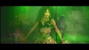 Премиера!! Rihanna - Pour It Up ( Официално видео )