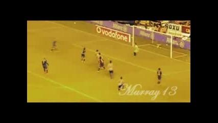 Leo Messi Compilation 08 - 09 Parte 1