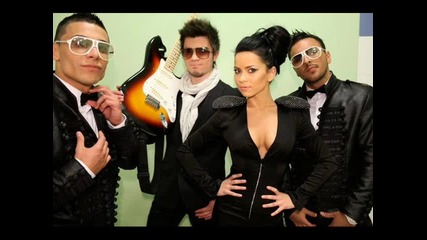 New Hit 2010 Inna - Up your baby