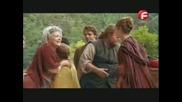 Елиза 2 сезон 3 епизод 2 част