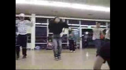 Funkanometry Sf Company Class(funny dance)