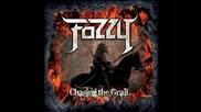 Fozzy - Martyr No More