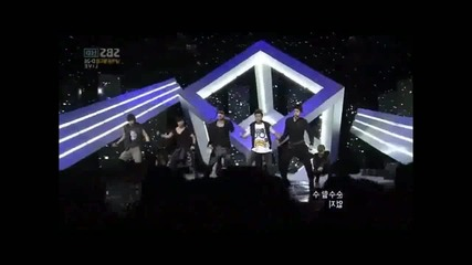 Boom Boom - Super Junior (dance version mirrored) mp4