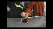 Fingerboarding