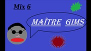 Mix Maitre Gims - Bella, Changer, Zombie, One Shot and more
