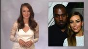 "Kris Jenner Says Kanye West is her ""Inspiration"""