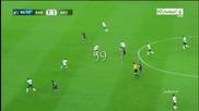 Лионел Меси Lionel Мessi - 47 goals 9 - 10