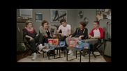 One Direction for Nabisco