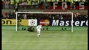 Най-великия момент в Шампионската Лига . Трябва да се види !