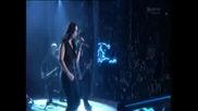 Tarja Turunen - I Walk Alone [live]