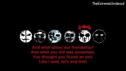 [ Превод ] Hollywood Undead - The Loss