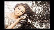 Selena Gomez and The Scene - The Chain + Бг Превод