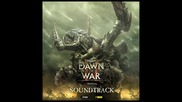 Dawn of War 2 Soundtrack-17 Hunting The Hive Tyrant