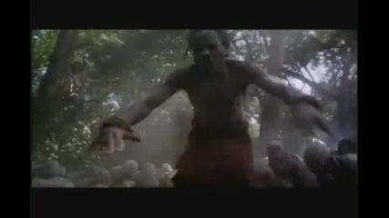 Congo Trailer