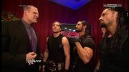 10.03.2014 Първична сила 1 * Wwe Monday Night Raw (10ти март 2014 година)