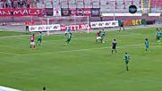 ЦСКА бързо пречупи Берое с втори гол