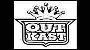 Outkast - Southernplayalisticadillac