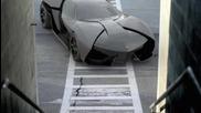 Зверското Lamborghini Ankonian