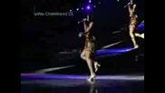 Vanessa Hudgens - Say Ok(live)