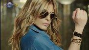 Анелия & Georgos Giasemis ft The Rook - Изведнъж | Официално видео