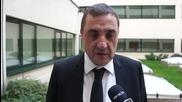Борисов: Очакваме подкрепата на УЕФА, турнирът ни ще е по-силен от Интертото