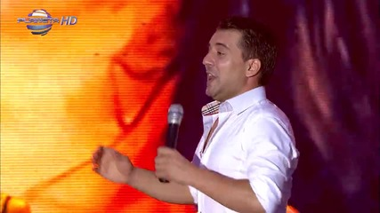 Борис Дали - Микс Лято  2014