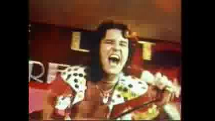 AC DC  -  Can I Sit Next To You Girl