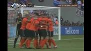 World Cup Холандия - Дания 2:0 - Всички голове!