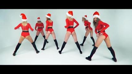 Веселите джуджанки клатят дупенца dance twerk