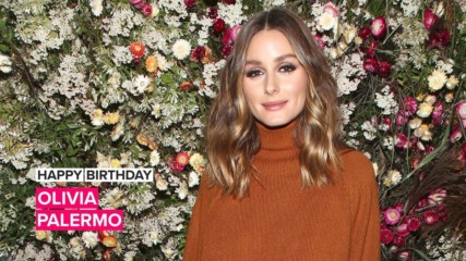 Olivia Palermo's 5 best fashion tips