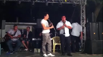 Sali Okka and Georgi Yanev v Dustubak-2011