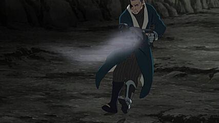 Boruto - Naruto Next Generations - 184 (eng Subs)