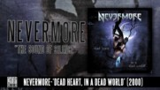 Nevermore - The Sound Of Silence Album Track