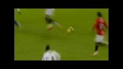 New Cristiano Ronaldo 2008 - Ballin Compilation