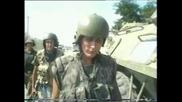 Руската армия - Чечня- (любе-солдат)