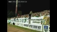 Haladas - Ferencvarosi Tc 26.08.2009
