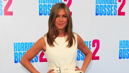 Jennifer Aniston's Trainer Spills How The Star Stays in Such Tip Top Shape