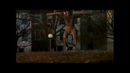 Rocky 2 .rocky Тренира