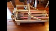 Машинка за изтрелване на моливи