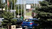 Локо Сф пристигна в Скопие